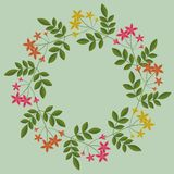 Wreath Stock Image