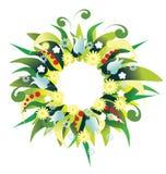 Wreath Holiday Royalty Free Stock Photos