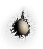 Wrecking Ball Stock Image