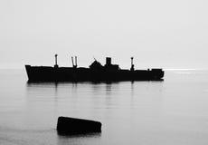 Wreckship Stock Photos