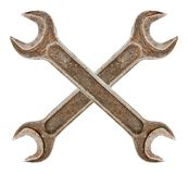 wrench στοκ εικόνα με δικαίωμα ελεύθερης χρήσης