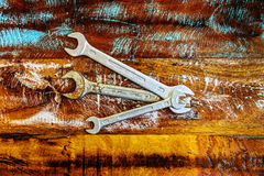 Wrench Stock Images