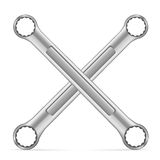 Wrench Stock Image