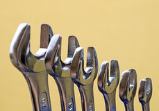 Wrenches Royalty Free Stock Image