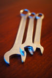 Wrenches Royalty Free Stock Images