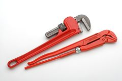 Wrenches Stock Images