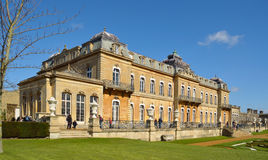 Wrest Park country house Stock Photo