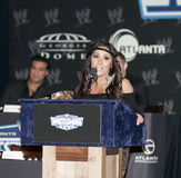 WrestleMania Stock Photo