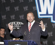 WrestleMania Royalty Free Stock Images