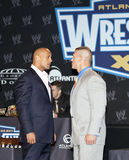 WrestleMania Royalty Free Stock Image