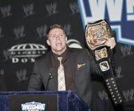 WrestleMania XXVII Royalty Free Stock Photos