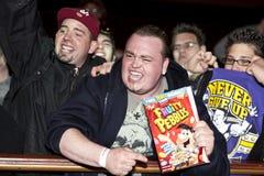 WrestleMania XXVII Stock Image