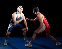 Wrestling Stock Images