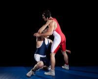 wrestling Стоковые Фото