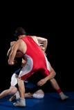 wrestling Стоковые Изображения RF