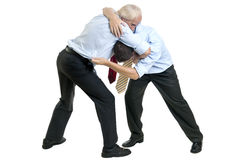 Wrestling Stock Images
