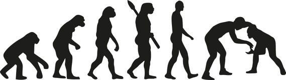 Wrestling evolution