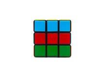 Würfel Rubik s Lizenzfreies Stockfoto