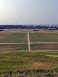 Wright Brothers National Memorial en colinas del diablo de la matanza, 2008 Fotografía de archivo