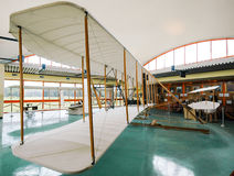 Wright Brothers National Memorial Stock Photo