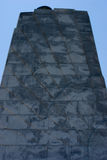 Wright Brothers National Memorial in Kitty Hawk North Carolina stock fotografie