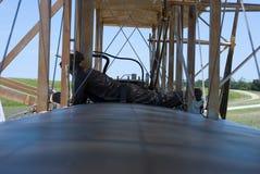 Wright Brothers National Memorial in Kitty Hawk North Carolina Stock Image
