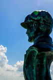 Wright Brothers National Memorial royalty free stock images