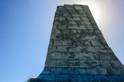 Wright-Bruder-nationales Denkmal lizenzfreies stockbild