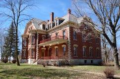 Wright House Imagem de Stock