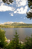 Wrights Lake Royalty Free Stock Image