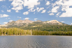 Wrights Lake Stock Photography