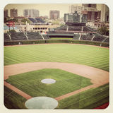 Wrigley Field Royalty Free Stock Photo