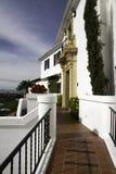 The Wrigley Mansion in Phoenix, Arizona Royalty Free Stock Photography