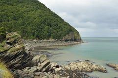 Wringapeak Arkivfoto