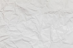 Wrinkle Paper or Texture Royalty Free Stock Photo