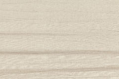Wrinkled beige canvas. Close up, abstract background Stock Photo