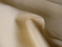 Wrinkled cloth. Background Royalty Free Stock Images