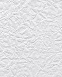 Wrinkled paper background Royalty Free Stock Images