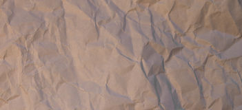 Wrinkled paper texture or background stock images