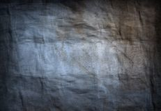 Wrinkled Textured Surface Royalty Free Stock Photo
