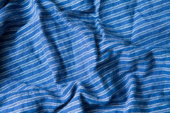 Wrinkled up shirt Royalty Free Stock Images