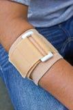Wrist Brace Royalty Free Stock Image
