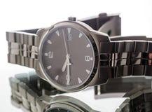Wrist chasy.makro Stock Photos