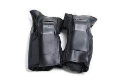 Wrist protectors Stock Photo