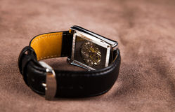 Wrist warch Royalty Free Stock Photo
