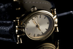 Wrist Watch Royalty Free Stock Photography