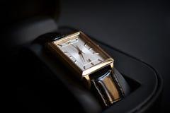 Wrist Watch Royalty Free Stock Photo