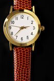 Wrist watch Royalty Free Stock Image