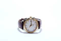 Wrist watch Stock Images