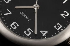 Wrist watch Stock Photography